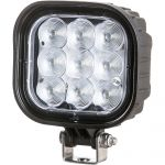 LUCIDITY 9 LED ARBEIDSLYS FLOOD 2160 LUMEN