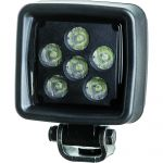 ABL 6 LED ARBEIDSLYS FLOOD 3000 LUMEN