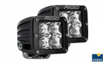 RIGID DUALLY-SERIE SPOT LED FJERNLYSETT